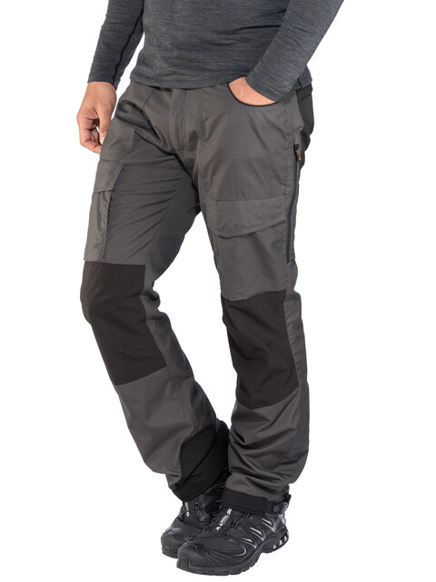 Pinewood M's Himalaya Extreme Pants Dark Grey/Black